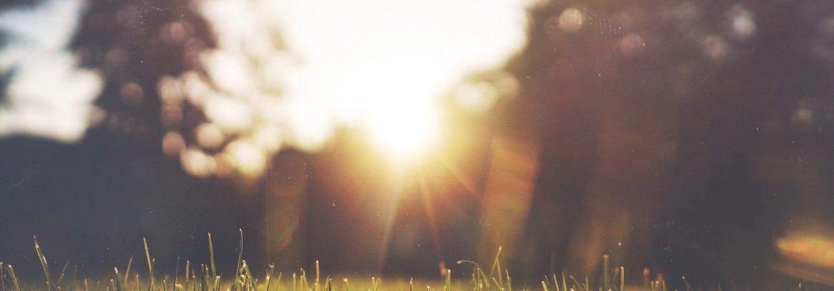 Soms staat de waarheid als een wolk voor de zon.